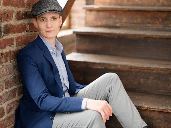 Dr. Aimee Ruscio, Ph.D.